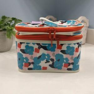 Julep Nail Polish Carry Case Caddy Bag